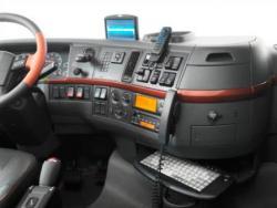 Noua functie pentru Dynafleet - descarcare automata a timpilor de condus