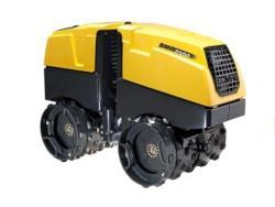 Compactorul multifunctional de la Bomag, câstigator al Premiilor iF va straluci la Bauma 2010