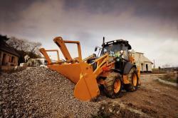 Case Construction Equipment - tehnologiile viitorului în prezent