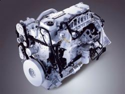 Motorul PACCAR GR de 6,7 litri disponibil în versiunea EEV