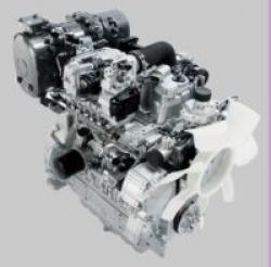 Kubota lanseaza motorul V3800-CR-T pentru standardele Tier 4 Interim si EU Stage IIIB