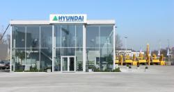 Noua fabrică Hyundai