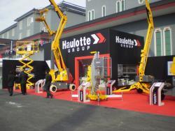 Haulotte Group are o noua subsidiara in India