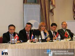 Summit de infrastructura si constructii