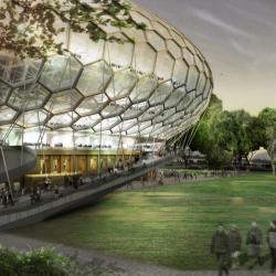 Vinci va construi un nou stadion in Moscova