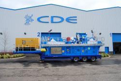 Schimbari in cadrul companiei CDE