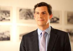 Costin Borc va fi noul CEO al Lafarge Romania
