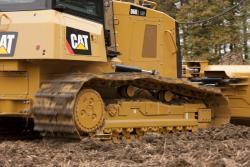 Cat D6K2 - Proiectat pentru a fi un reper in industrie