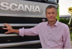 Scania Romania are un nou director general