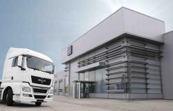 MHS Truck & Bus si-a extins business-ul in zona Moldovei