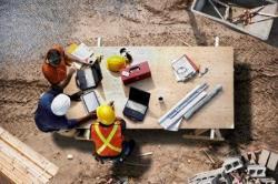 Cei 200.000 de angajati din constructii pe care criza i-a dat disparuti