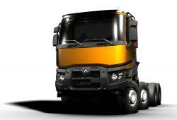 Renault Trucks, prêt-à-porter