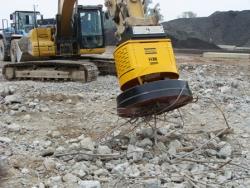 Hydro Magnet scoate profitul din demolari
