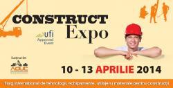 Construct Expo 2014