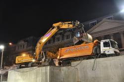 2014, un an greu pentru sectorul demolarilor