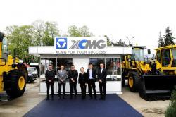XCMG – Locul 5 in lume in Clasamentul Producatorilor Mondiali de Utilaje de Constructii in 2013
