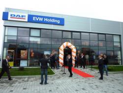 Investitie EVW Holding de 2.5 mil EUR la Brasov