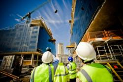 Semne de crestere vizibile in industria europeana de echipamente pentru constructii