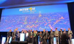 INTERMAT Innovation Awards 2015