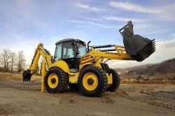 New Holland Construction- din grijă pentru client