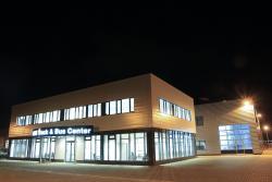 Lansarea sediului MHS Truck&Bus la Sibiu