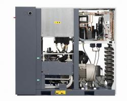 Atlas Copco lanseaza un nou compresor DrillAir  la 35 bar