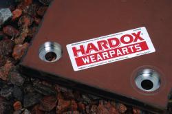 HARDOX - uzura inseamna bani