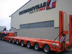 Multimax de la Faymonville, lider de piata