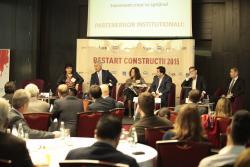 RESTART CONSTRUCTII 2015 - Noua lege a achizitiilor publice