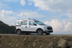 Dacia Dokker Stepway - Pentru nevoi complexe