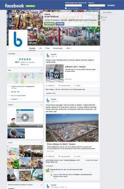 Bauma isi extinde prezenta pe canalele de comunicare digitale