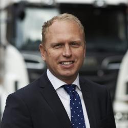 Henrik Henriksson va deveni noul Presedinte si CEO al Scania