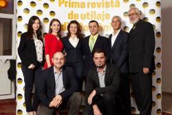 Finantarile in constructii - solutii inovative pentru supravietuire si dezvoltare economica! - cea de-a 5-a editie a Conferintei
