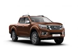 Noul Nissan NP300 Navara a castigat trofeul International Pick-up of the Year 2016