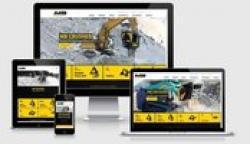 MB Crusher prezinta: Website-ul creat exclusiv pentru dumneavoastra!