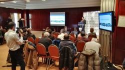 Dacia a vandut peste 550 000 de vehicule in 2015