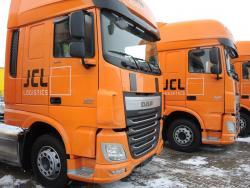 EVW Holding livreaza 17 vehicule catre JCL, ultima serie dintr-un contract pentru 118 vehicule