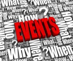 Calendar evenimente 2016
