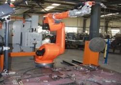 Made in Romania: IMEC AMC - produce pentru piata autohtona atasamente pentru utilajele folosite in constructii