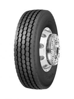 Goodyear introduce noile anvelope Debica pentru camion