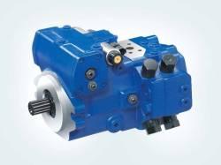 Noutatile Bosch Rexroth la Bauma 2016 - Pompa cu pistoane axiale A30VG cu controlere si functii software standard