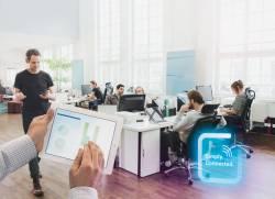 Tehnologie Bosch de conectare inteligenta a cladirilor