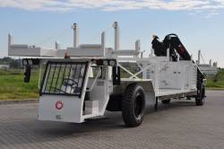 VMS: vehicul multi-functional de la Hiarom