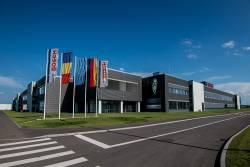 Bosch a obtinut o crestere cu doua cifre in Romania