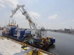 Eaton ajuta un constructor de macarale offshore sa asigure termene de livrare mai scurte garantand totodata un nivel mai inalt de siguranta si eficienta