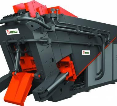 Oak Cliff Recycling a ales echipamentele diviziei Metso Metal Recycling pentru sporirea productivitatii muncii