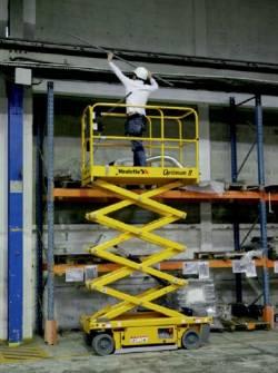 United Forklift & Access Solutions - 1.000 de masini de la Haulotte
