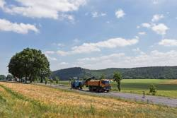 Wirtgen – On the road again