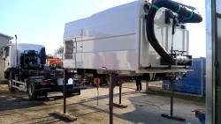 Depaseste granitele tehnologice cu noua autospeciala pentru salubrizare si deszapezire