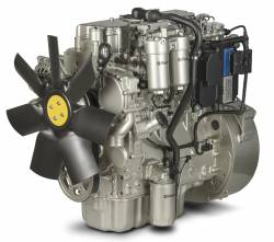 MAVi Power tine in miscare motoarele diesel